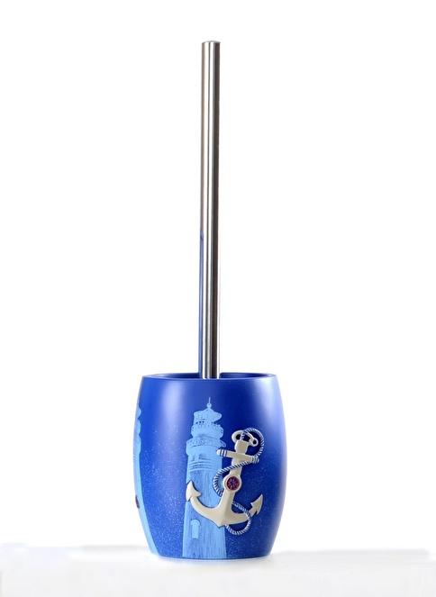 İrya Tuvalet Fırçası Mavi